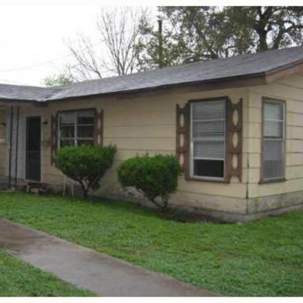 Rent this 2 bed apartment on 135 Fannin Street in Corpus Christi, TX 78415