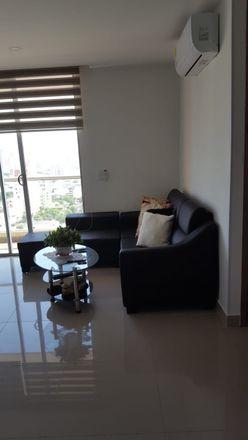 Rent this 2 bed apartment on Palmira73 _ 8 pisos in Carrera 41, 080006 Barranquilla