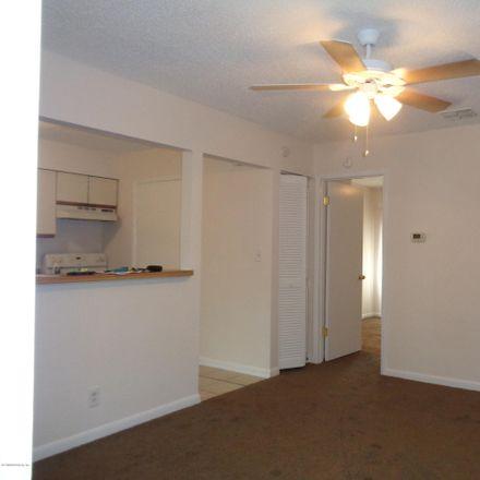 Rent this 1 bed duplex on 5436 101st Street in Jacksonville, FL 32210