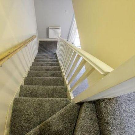 Rent this 2 bed house on Pierce Close in Padiham BB12 8JA, United Kingdom