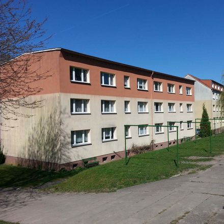 Rent this 3 bed apartment on Burg Stargard in MECKLENBURG-WESTERN POMERANIA, DE
