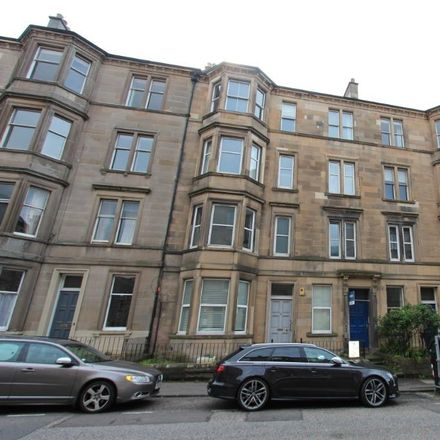 Rent this 4 bed apartment on 58 Polwarth Gardens in City of Edinburgh EH11 1LQ, United Kingdom