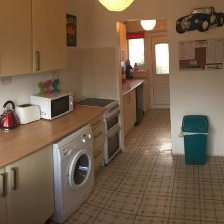 Rent this 1 bed room on Rudhall Grove in Bristol BS10 5AJ, United Kingdom