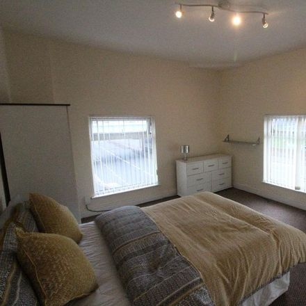 Rent this 1 bed room on Dorset Road in Liverpool L6, United Kingdom