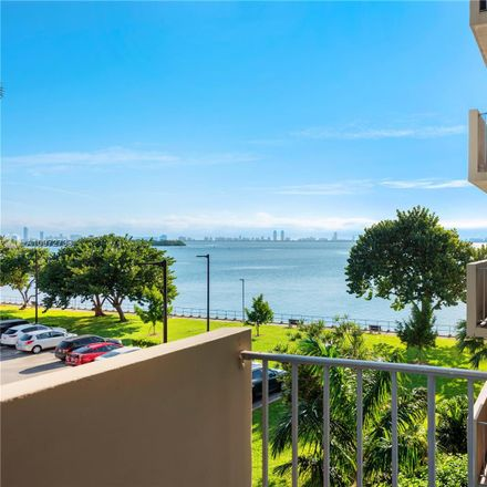 Rent this 1 bed condo on 880 Northeast 69th Street in Miami, FL 33138