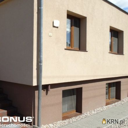 Rent this 5 bed house on Zielona in 61-070 Bogucin, Poland