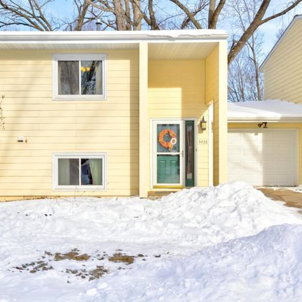 Rent this 3 bed townhouse on 3436 Southdale Drive in Ames, IA 50010