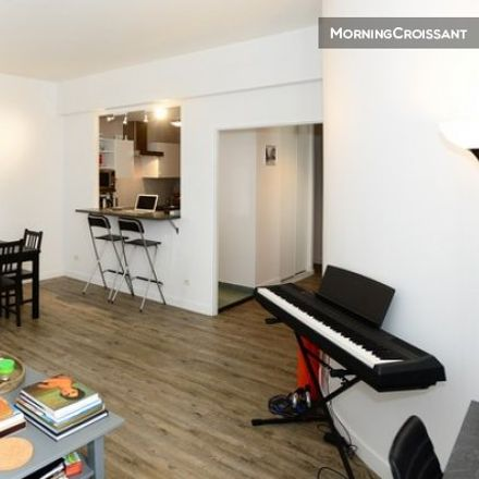 Rent this 1 bed apartment on 3 Rue des 4 Chapeaux in 69002 Lyon, France