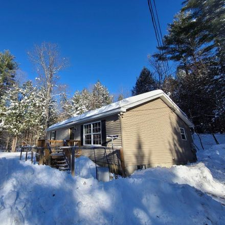 Rent this 2 bed house on 22 Deans Landing in Chesterfield, NH 03443