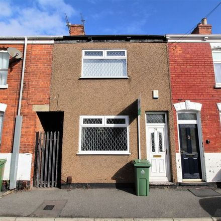 Rent this 3 bed apartment on Wellington Street in Grimsby, DN32 7PF