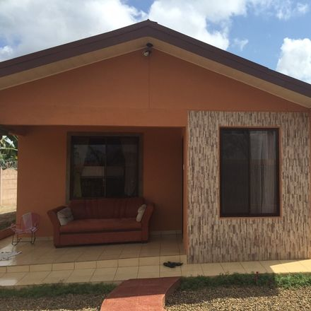 Rent this 1 bed house on La Fortuna in Barrio Los Olivos, ALAJUELA PROVINCE