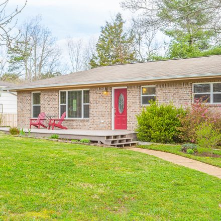 Rent this 3 bed house on Claremont Ave in Chattanooga, TN