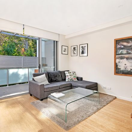 Rent this 1 bed apartment on 23/261 Condamine Street