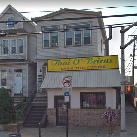 Rent this 2 bed apartment on 478 Avenue E in Bayonne, NJ 07002