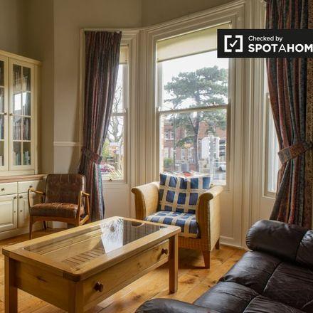 Rent this 3 bed apartment on The National Botanic Gardens of Ireland in Botanic Road, Botanic B ED