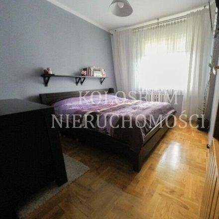 Rent this 3 bed apartment on Osiedle Bohaterów Września 1K in 31-620 Krakow, Poland