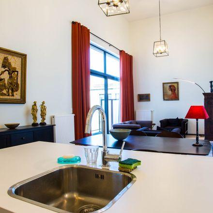 Rent this 2 bed apartment on Rue des Boiteux - Kreupelenstraat 8 in 1000 Ville de Bruxelles - Stad Brussel, Belgium