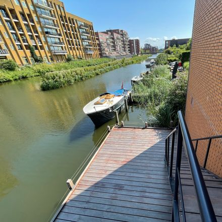 Rent this 2 bed apartment on Jaap Speyerstraat 6 in 1087 MK Amsterdam, Netherlands