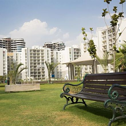 Rent this 4 bed apartment on Vastrapur in Ahmedabad - 380001, Gujarat