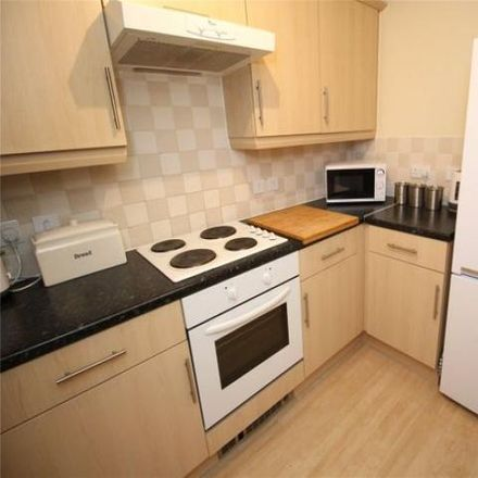 Rent this 1 bed apartment on 59 Thornbury Road in Little Bloxwich WS2 8JJ, United Kingdom