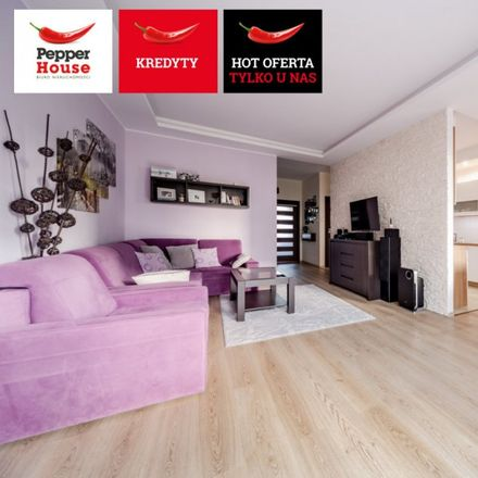 Rent this 3 bed apartment on Czesława Miłosza 15 in 80-126 Gdansk, Poland