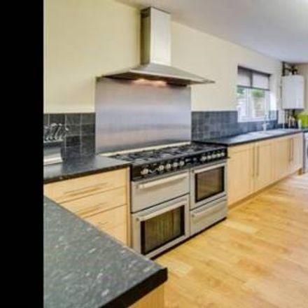 Rent this 7 bed room on Gillott Road in Birmingham B16, United Kingdom