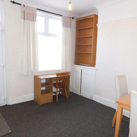 Rent this 2 bed house on Borlace Street in Leicester LE3 5JP, United Kingdom