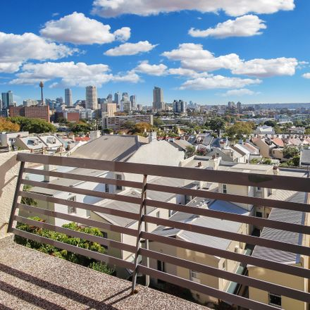 Rent this 1 bed apartment on 23 Underwood St