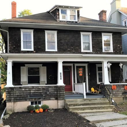 Rent this 3 bed townhouse on 260 Columbia Avenue in Palmerton, PA 18071