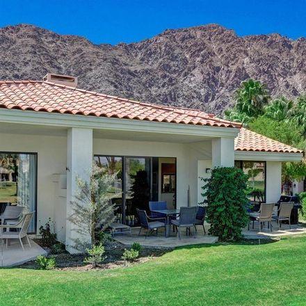 Rent this 3 bed condo on 54892 Riviera in La Quinta, CA