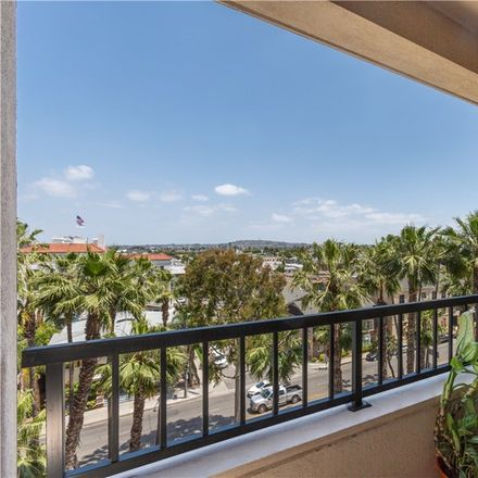 Rent this 1 bed condo on 850 E Ocean Boulevard in Long Beach, CA 90802