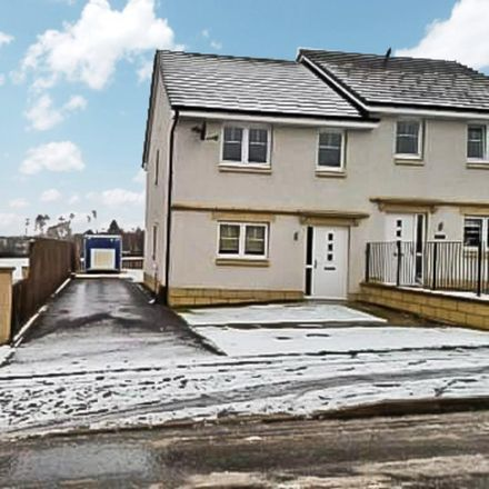 Rent this 3 bed house on Chestnut Way in Inverness IV2 6DD, United Kingdom