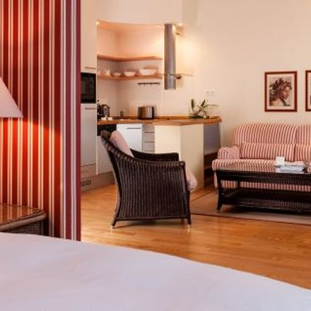 Rent this 1 bed apartment on Hanse Clipper Haus in Ditmar-Koel-Straße 1, 20459 Hamburg