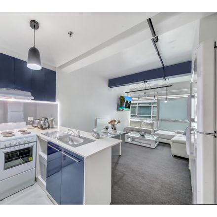Rent this 1 bed apartment on lvl 9/408 Lonsdale Street