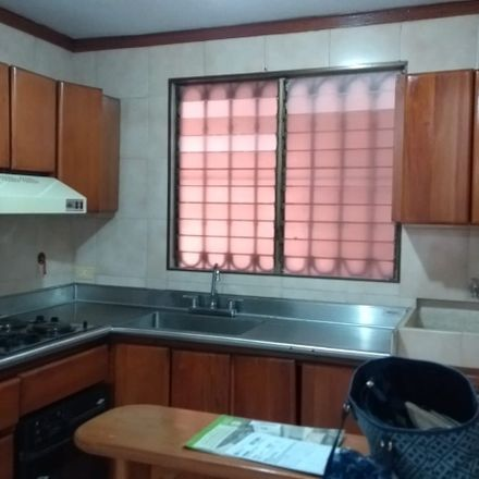 Rent this 1 bed apartment on Metroplús in Comuna 10 - La Candelaria, Medellín