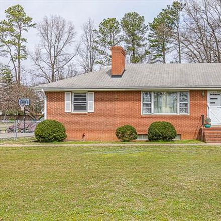 Rent this 4 bed house on 8332 Burnside Drive in Mechanicsville, VA 23116