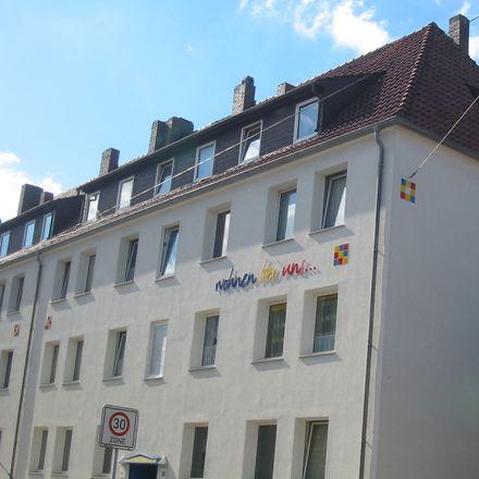 Rent this 2 bed apartment on Bremerhaven in Geestemünde-Nord, FREE HANSEATIC CITY OF BREMEN