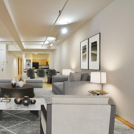 Rent this 1 bed loft on Nish Nush in 41 John Street, New York
