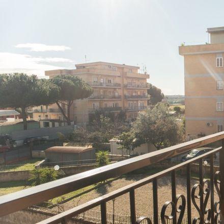 Rent this 4 bed apartment on Via Fratelli Poggini in 00133 Rome RM, Italy
