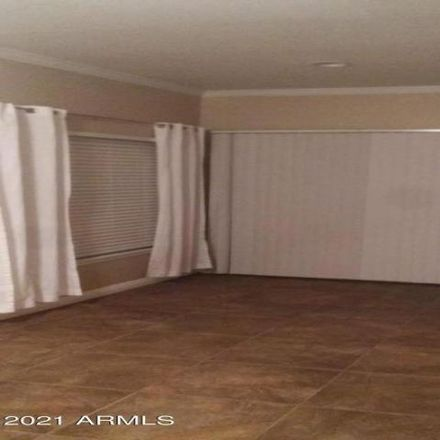 Rent this 1 bed condo on 15401 East Chandler Boulevard in Phoenix, AZ 85044