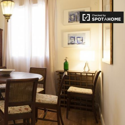 Rent this 2 bed apartment on Aparcabicis in Liberty Street, 28001 Madrid