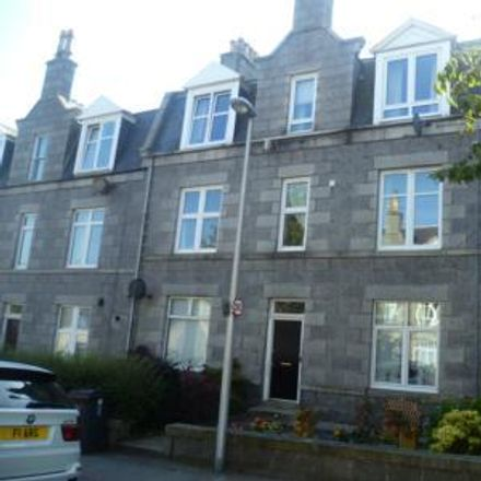 Rent this 1 bed apartment on Pitstruan Terrace in Aberdeen AB10 6PQ, United Kingdom