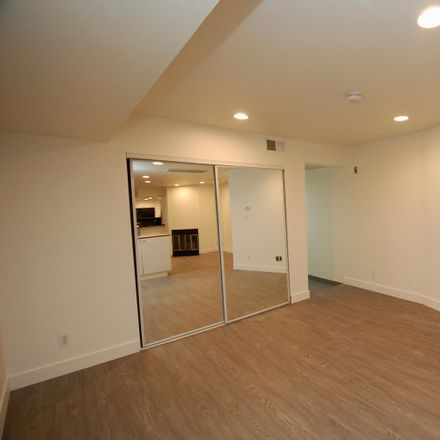 Rent this 1 bed apartment on 7917 Selma Avenue in Los Angeles, CA 90046