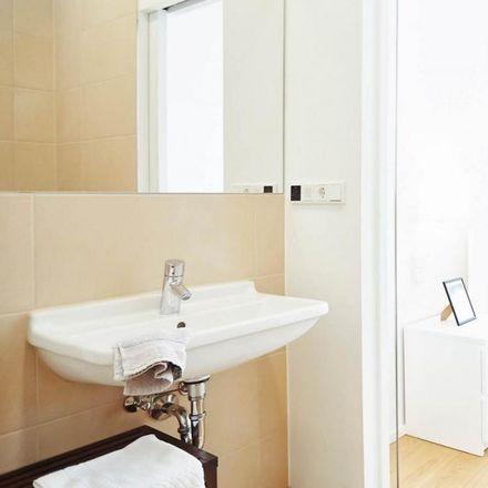 Rent this 1 bed apartment on Ebertpl. in Köln, Deutschland