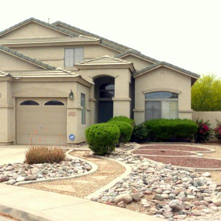 Rent this 3 bed loft on 1042 North Moccasin Trail in Gilbert, AZ 85234