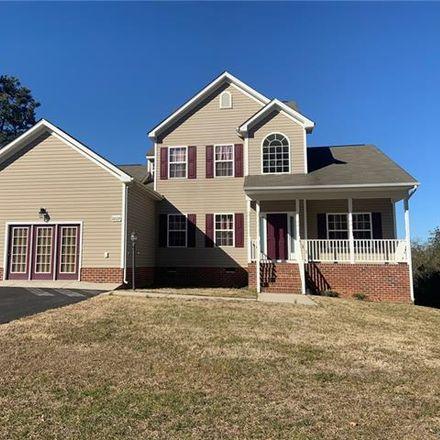 Rent this 4 bed house on 22220 Lake Jordan Drive in Dinwiddie County, VA 23803