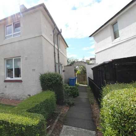 Rent this 2 bed apartment on Medwyn Place in Devon Village FK10 1NG, United Kingdom