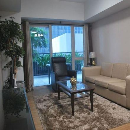 Rent this 1 bed condo on Taguig in 1634, Philippines