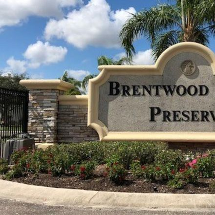Rent this 4 bed house on 100 Wishing Well Circle in Palm Bay, FL 32908