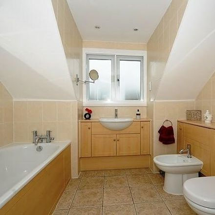 Rent this 4 bed house on Sunnymeads SL4 2JY